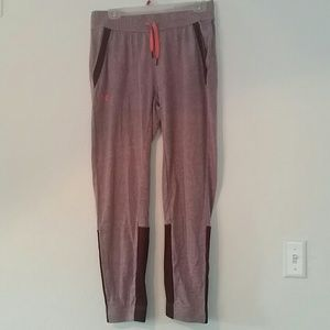 NWT Under Armour Workout Pants